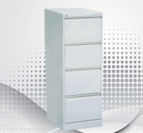 Vertical & Lateral Filing Cabinet