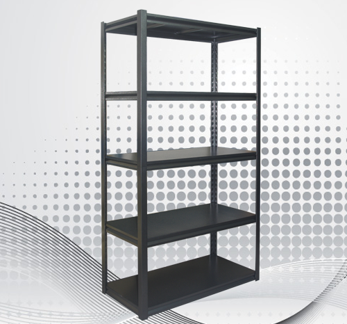 5Layer Adjustable Steel Frame Rack