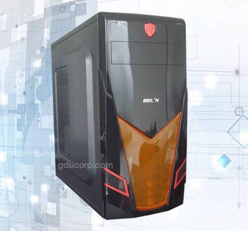 Full ATX Case/Standard ATX