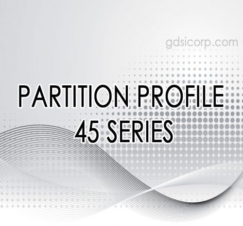 -Partition Profile-